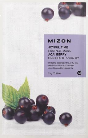 Mizon Joyful Time Mask Acai Berry