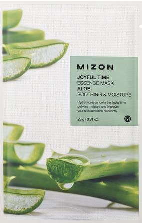 Mizon Joyful Time Mask Aloe