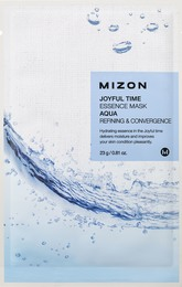 Mizon Joyful Time Mask Aqua