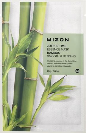 Mizon Joyful Time Mask Bamboo