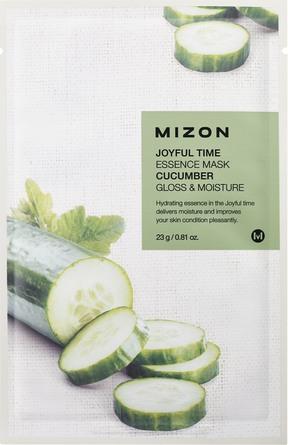 Mizon Joyful Time Mask Cucumber