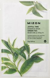 Mizon Joyful Time Mask Green Tea