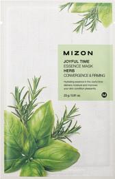 Mizon Joyful Time Mask Herb