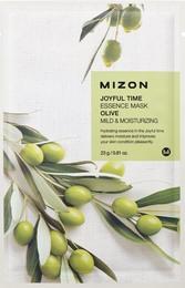 Mizon Joyful Time Mask Olive