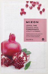 Mizon Joyful Time Mask Pomegranate