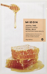 Mizon Joyful Time Mask Royal Jelly