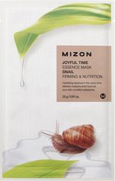 Mizon Joyful Time Mask Snail