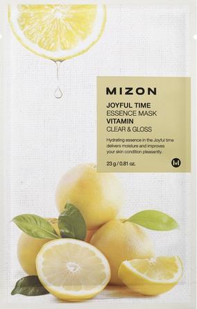 Mizon Joyful Time Mask Vitamin