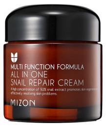 Mizon Snail Repair All in One Snail Cream 75 ml