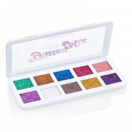 Models Own Eyeshadow Palette Glitter Mix