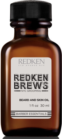 Redken Brews Beard & Skin Oil 30 ml