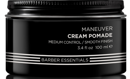 Redken Brews Maneuver Cream Pomade 100 ml