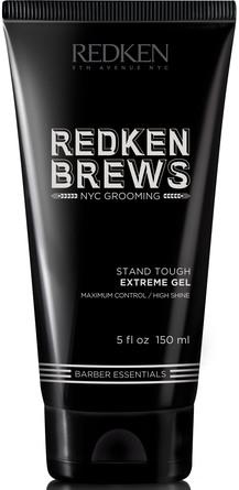 Redken Brews Stand Tough Extreme Gel 150 ml