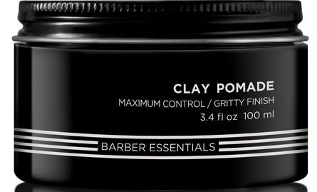 Redken Brews Clay Pomade 100 ml