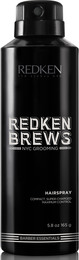 Redken Brews Hairspray 165 ml
