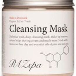 RAZspa Cleansing Mask 200 g