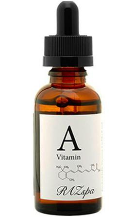 RAZspa A Vitamin 30 ml