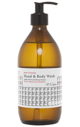RAZspa Hand & Body Wash 500 ml