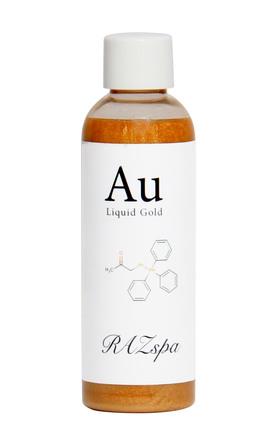 RAZspa Au Liquid Gold 100 ml