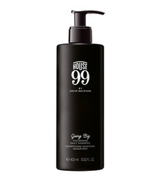 House 99 Going Big Thickening Daily Shampoo 400 ml