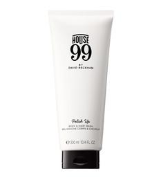 House 99 Polish Up Body & Hair Wash 300 ml