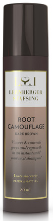 Lernberger & Stafsing Root camouflage dark brown 80 ml