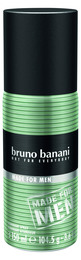 Bruno Banani Made For Men Deodorant Spray 150 Ml