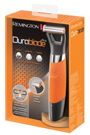 Remington MB070 Durablade barbermaskine og trimmer