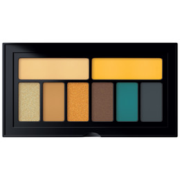 Smashbox Cover Shot Palette Rebel Yellow