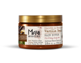 MAUI Vanilla Bean Hair Mask 340 g
