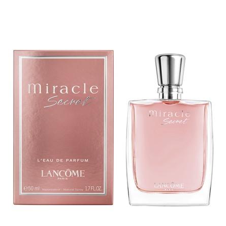 Lancôme Miracle Secret Eau de Parfum 50 ml