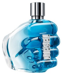 Diesel Only The Brave High Eau de Toilette 125 ml