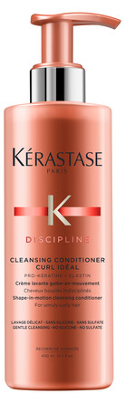 KÉRASTASE Discipline Cleansing Conditioner 400 ml