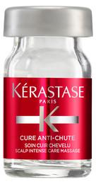 KÉRASTASE Spécifique Cure Anti-Chute 10 x 6 ml