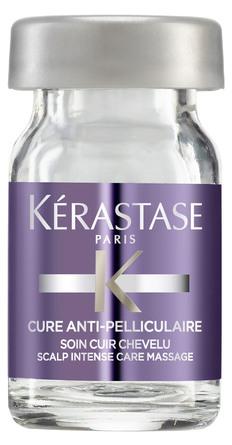KÉRASTASE Spécifique Cure Anti-Pelliculaire 12 x 6 ml