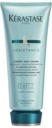 KÉRASTASE Resistance Ciment Anti-Usure Topseal 200 ml
