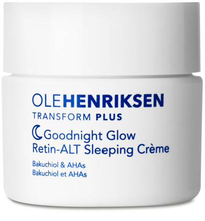 Ole Henriksen Goodnight Glow Retin-ALT Sleeping Creme 50 ml