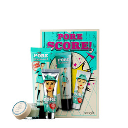 Benefit Cosmetics Benefit Pore Score SET