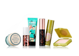 Benefit Cosmetics Benefit First Class Faves Mini SET