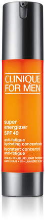 Clinique Maximum Energizer Anti-Fatigue Hydrating Concentrate SPF 40 50 ml