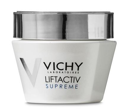Vichy Liftactiv Supreme tør hud 50 ml