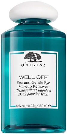 Origins Well Off® Fast and Gentle Eye Makeup Remover 150 ml
