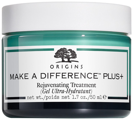 Origins Make A Difference™ Plus + Rejuvenating Treatment 50 ml