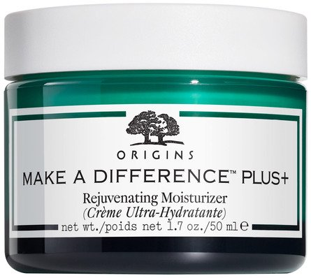 Origins Make A Difference™ Plus + Rejuvenating Moisturizer 50 ml