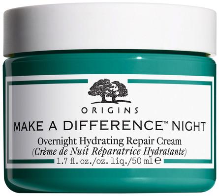 Origins Make a Difference™ Plus + Night cream 50 ml