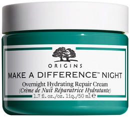 Origins Make a Difference™ Plus + Night cream 50 ml