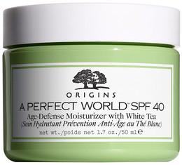 Origins A Perfect World™ SPF 40 Age-Defense Moisturizer 50 ml