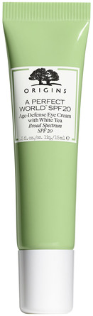 Origins A Perfect World™ Age-Defense Eye Cream with SPF 20 15 ml
