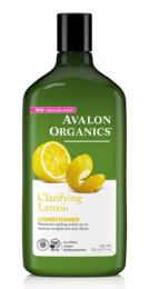 Avalon Organics Clarifying Lemon Conditioner 325 ml
