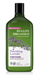 Avalon Organics Nourishing Lavender Conditioner 325 ml